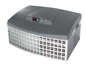 Chambre de refroidissement de fûts et cageots - Devis sur Techni-Contact.com - 2