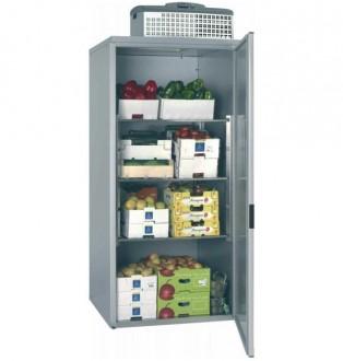 Chambre de stockage réfrigérée démontable - Devis sur Techni-Contact.com - 1