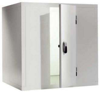 Chambre froide alimentaire négative - Devis sur Techni-Contact.com - 1