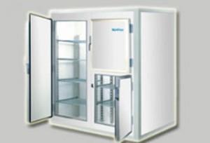 Chambre froide en acier inox - Devis sur Techni-Contact.com - 1
