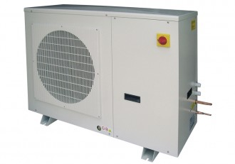 Chambre froide industrielle - Devis sur Techni-Contact.com - 4