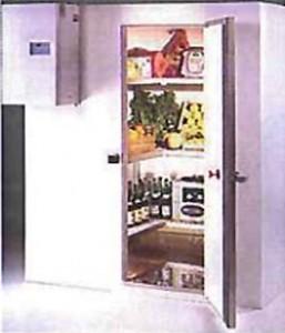 Chambre froide positive - Devis sur Techni-Contact.com - 2