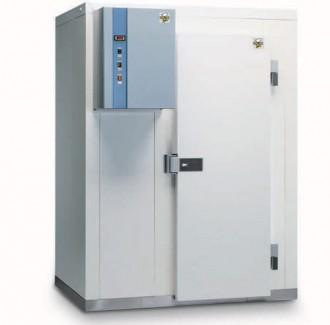 Chambre froide positive 2,2 m³ - Devis sur Techni-Contact.com - 1