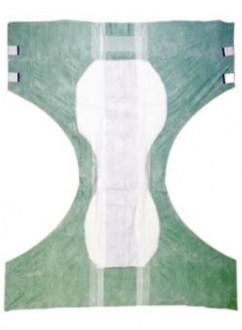 Changes complets Slip Confort Classique® - Devis sur Techni-Contact.com - 1