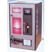 Changeur de monnaie avec monnayeur électronique - Devis sur Techni-Contact.com - 1