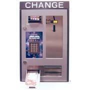 Changeur de monnaie sécurisé - Devis sur Techni-Contact.com - 1