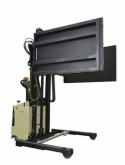 Changeur de palettes 800 Kg - Devis sur Techni-Contact.com - 1