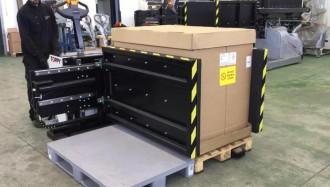 Changeur de palettes 800 Kg - Devis sur Techni-Contact.com - 4