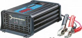 Chargeur batterie auto moto - Devis sur Techni-Contact.com - 1