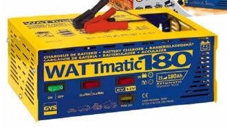 Chargeur batterie automatique - Devis sur Techni-Contact.com - 1