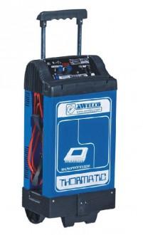 Chargeur batterie intelligent - Devis sur Techni-Contact.com - 1