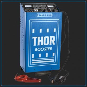 Chargeur batterie professionnel avec télécommande - Devis sur Techni-Contact.com - 1