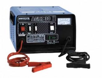 Chargeur batterie semi professionel - Devis sur Techni-Contact.com - 1