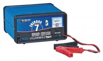 Chargeur batterie voiture 12v - Devis sur Techni-Contact.com - 1