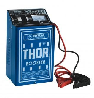 Chargeur booster batterie - Devis sur Techni-Contact.com - 1