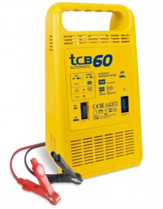 Chargeur de batterie automatique sans surveillance - Devis sur Techni-Contact.com - 1