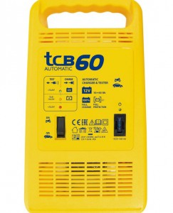 Chargeur de batterie automatique sans surveillance - Devis sur Techni-Contact.com - 2