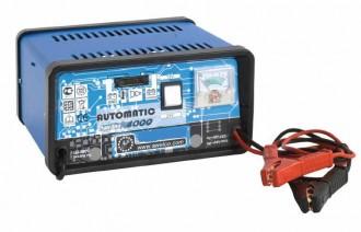 Chargeur de batterie électronique automatique - Devis sur Techni-Contact.com - 1