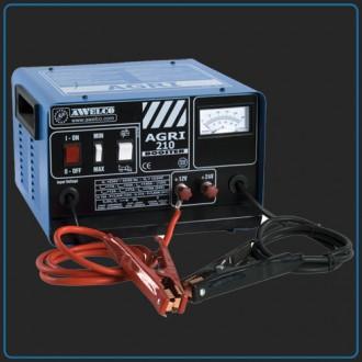 Chargeur de batterie semiprofessionel - Devis sur Techni-Contact.com - 1