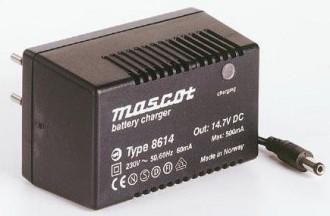 Chargeur de batterie VRLA 12V - Devis sur Techni-Contact.com - 1