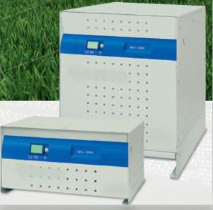 Chargeur de batteries industrielles traction - Devis sur Techni-Contact.com - 1