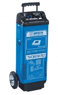 Chargeur de batteries ventilé professionnel - Devis sur Techni-Contact.com - 1