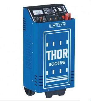Chargeur démarreur de batterie - Devis sur Techni-Contact.com - 1