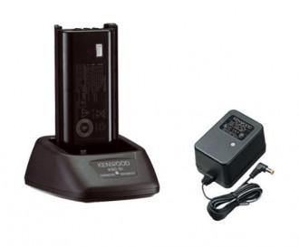Chargeur Li-Ion rapide pour Protalk 3201 - Devis sur Techni-Contact.com - 1