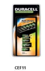 Chargeur pour accus NiMH CEF11 - Devis sur Techni-Contact.com - 1