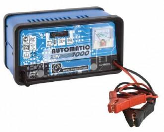 Chargeur pour batterie électronique - Devis sur Techni-Contact.com - 1
