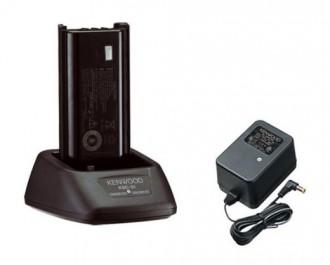 Chargeur rapide pour Talkies Walkies - Devis sur Techni-Contact.com - 1