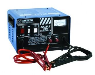 Chargeurs de batterie semi professionnel - Devis sur Techni-Contact.com - 1