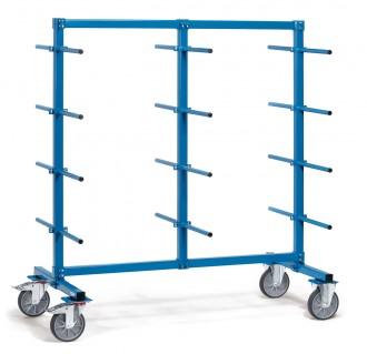 Chariot à barres de portée horizontale - Devis sur Techni-Contact.com - 1