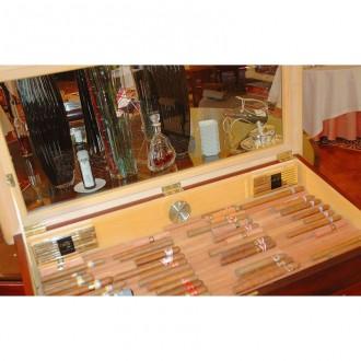 Chariot à cigares en hêtre massif - Devis sur Techni-Contact.com - 3
