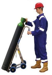Chariot à cylindre - Devis sur Techni-Contact.com - 3
