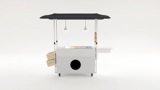 Chariot à Glace - Devis sur Techni-Contact.com - 4