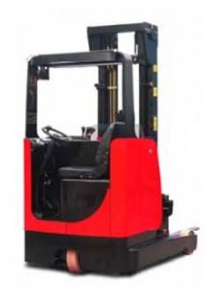 Chariot à mât rétractable électrique - Devis sur Techni-Contact.com - 3
