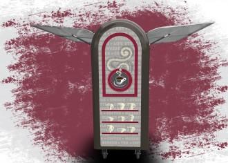 Chariot ambulant café - Devis sur Techni-Contact.com - 16