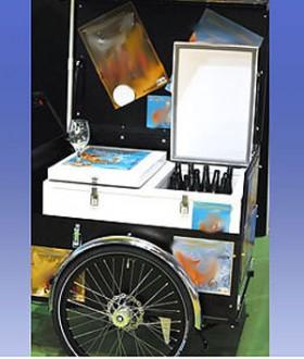 Chariot ambulant isotherme - Devis sur Techni-Contact.com - 8