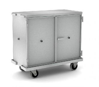 Chariot armoire aluminium - Devis sur Techni-Contact.com - 1