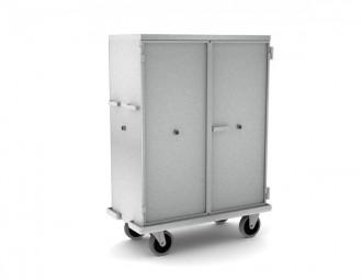 Chariot armoire aluminium - Devis sur Techni-Contact.com - 2