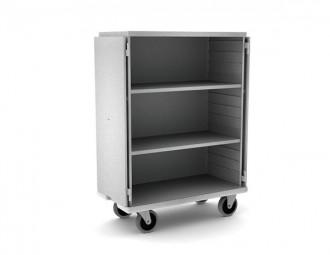 Chariot armoire aluminium - Devis sur Techni-Contact.com - 5