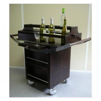 Chariot Bar en 3 étages - Devis sur Techni-Contact.com - 2