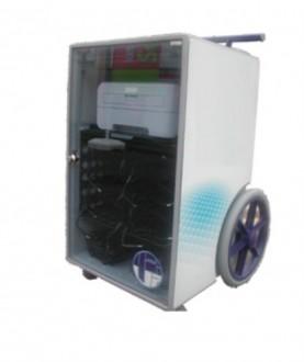 Chariot classe mobile pour PC - Devis sur Techni-Contact.com - 1
