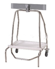 Chariot collecteur dechet - Devis sur Techni-Contact.com - 1