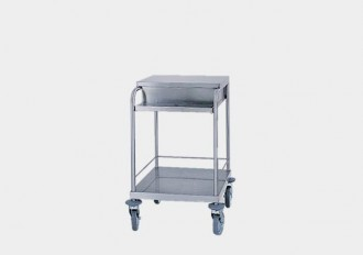 Chariot cuisine de transport conteneur - Devis sur Techni-Contact.com - 1