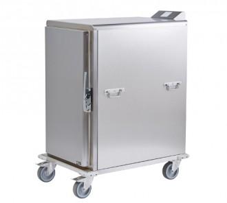 Chariot cuisine en acier inoxydable - Devis sur Techni-Contact.com - 1
