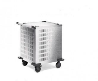 Chariot de cuisine distributeur paniers - Devis sur Techni-Contact.com - 1