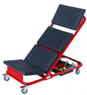 Chariot de garagiste - Devis sur Techni-Contact.com - 1