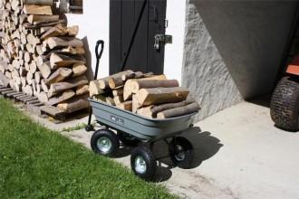 Chariot de jardinage manuel - Devis sur Techni-Contact.com - 3